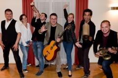 Latin Weinburg 8 Group Action + klein HP